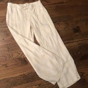 Light weight pants